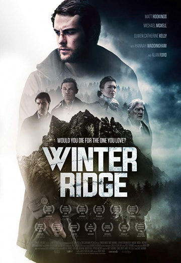 Зимний хребет / Winter Ridge